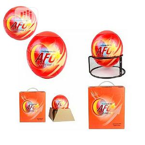Fire Ball Fire Extinguisher | Safetywear & Equipment for sale in Lagos State, Ikeja