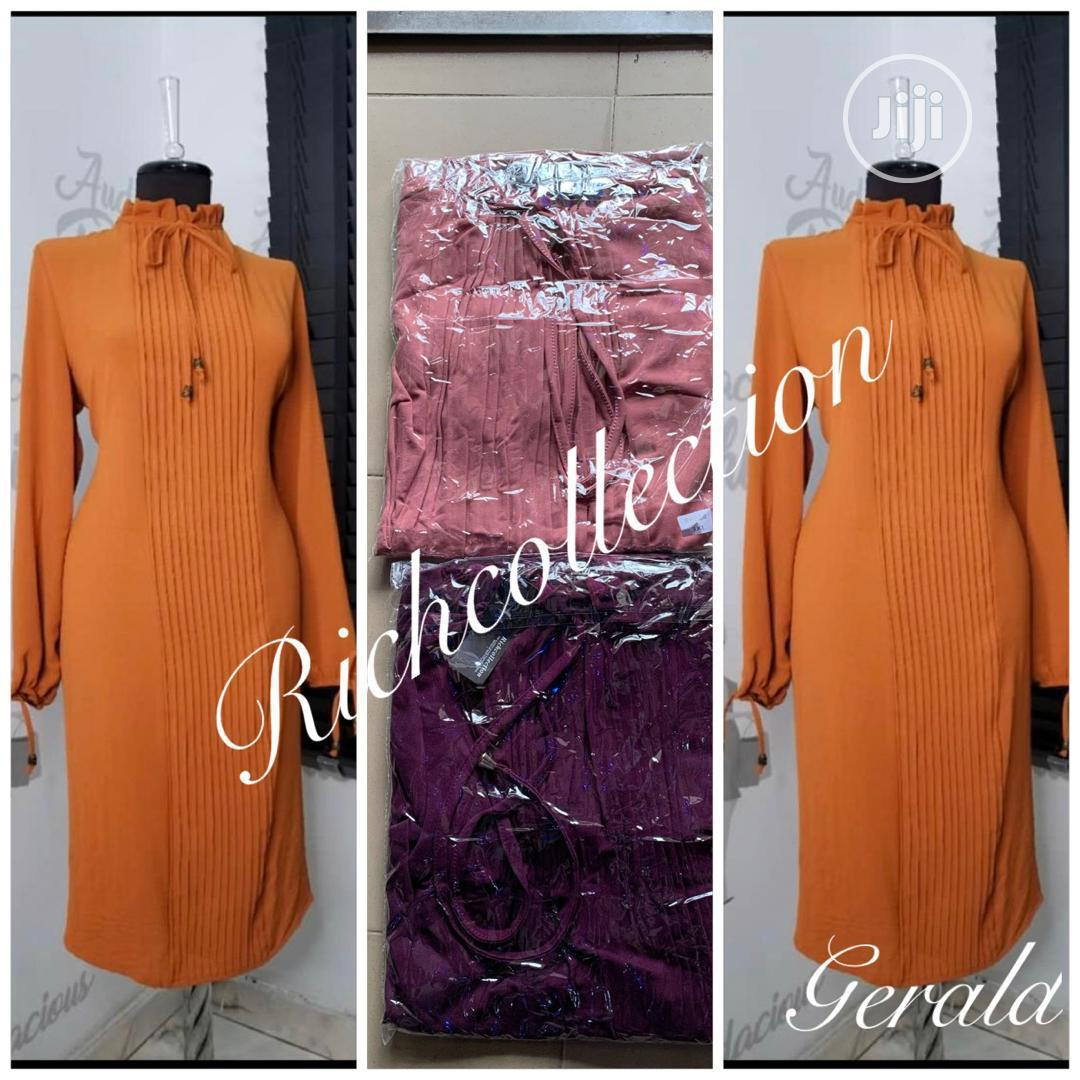 Elegant Quality Gown for Ladies | Clothing for sale in Ikoyi, Lagos State, Nigeria