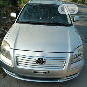 Toyota Avensis 2007 Silver   Cars for sale in Lagos State, Amuwo-Odofin