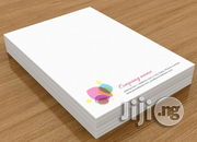 Branded Envelopes   Stationery for sale in Lagos State