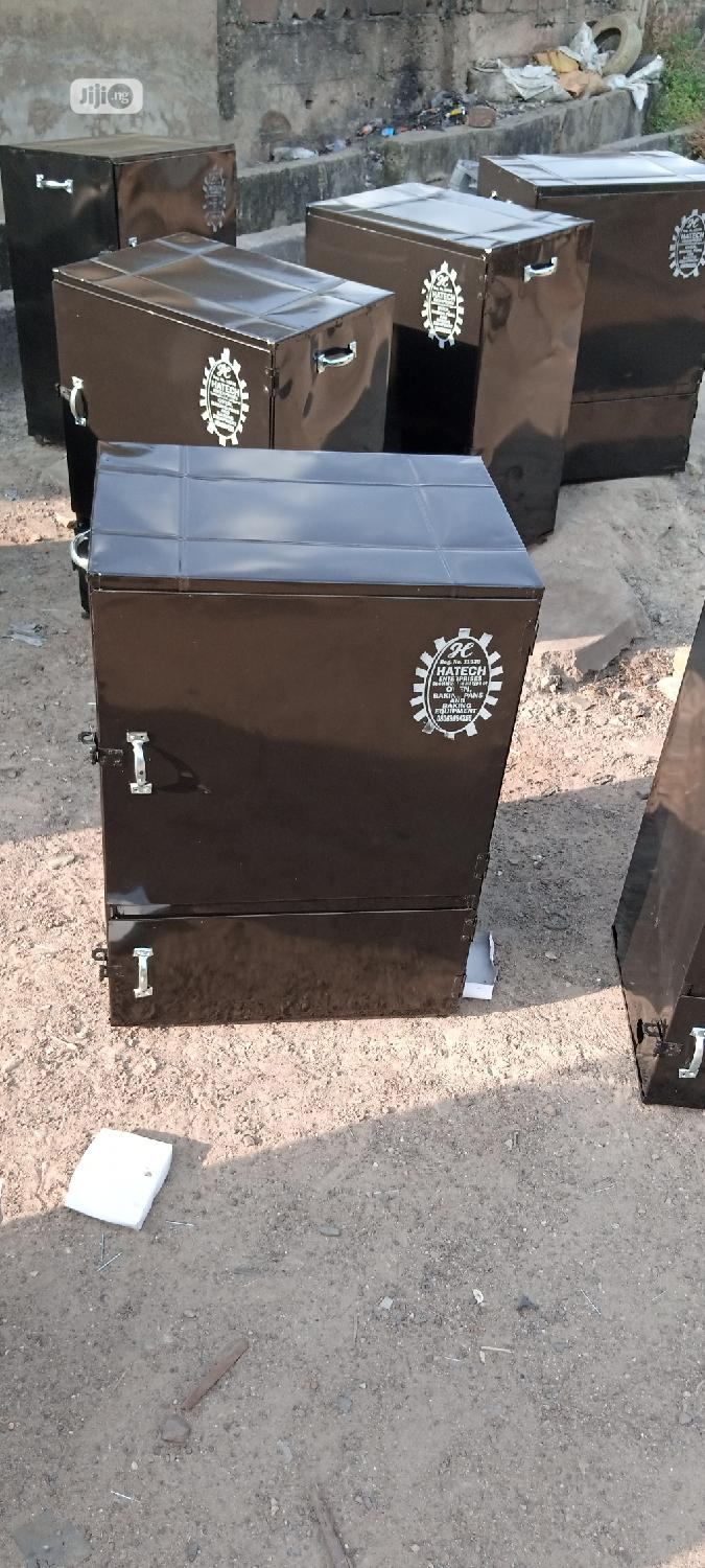 Easytech Charcoal Oven Enterprise | Industrial Ovens for sale in Ilorin West, Kwara State, Nigeria