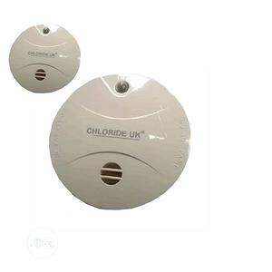 Smoke Detector- Fire Alarm | Safetywear & Equipment for sale in Lagos State, Ikeja