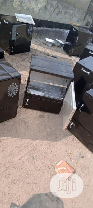 Easy,-Tech Charcoal Oven Enterprise   Industrial Ovens for sale in Kwara State, Ilorin West