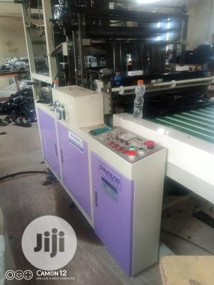 NSK Korea 900mm Model Double Decker Cutting/Sealing Machine   Manufacturing Equipment for sale in Niger State, Suleja