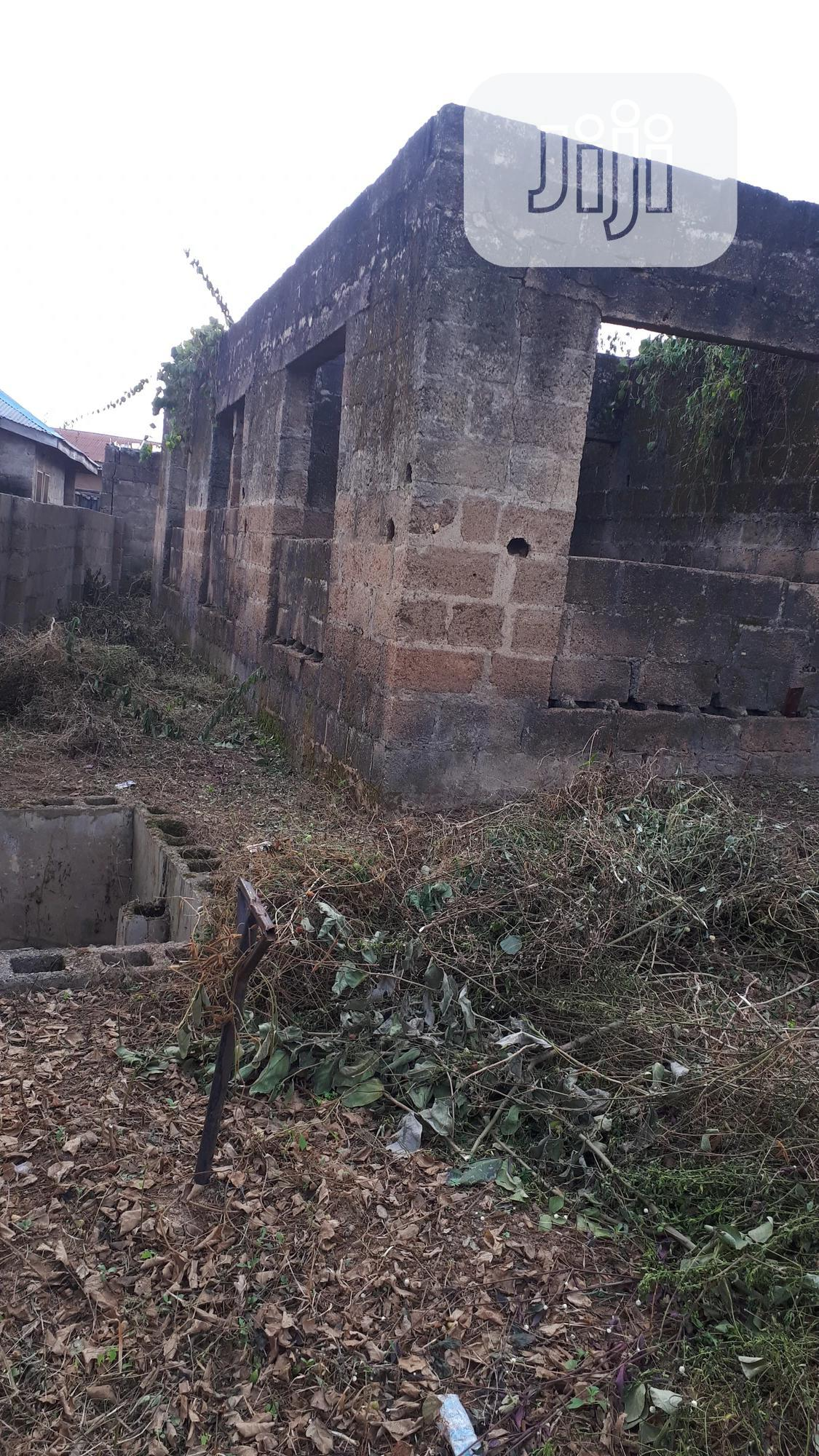 Serious Buyer Only   Commercial Property For Sale for sale in Akala Express, Ibadan, Nigeria