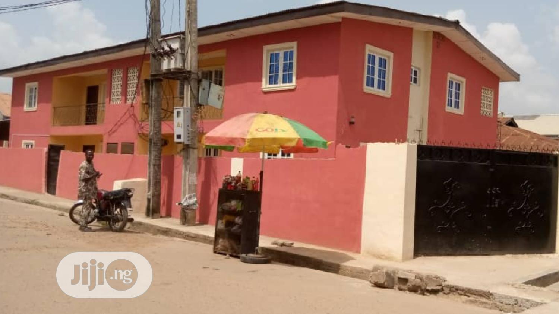 3 Bedroom 4 Flat at Felele Area Ibadan | Houses & Apartments For Sale for sale in CHallenge / Ibadan, Ibadan, Nigeria