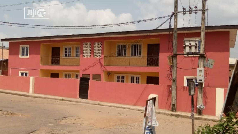3 Bedroom 4 Flat at Felele Area Ibadan