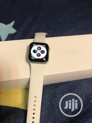 New Apple Iwatch Series 5 44mm Gps And Lte | Smart Watches & Trackers for sale in Lagos State, Ikeja