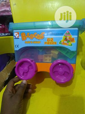 Building Blocks | Toys for sale in Abuja (FCT) State, Gwarinpa