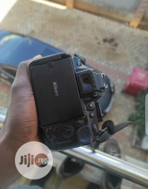 Camera Nikon D5200 | Photo & Video Cameras for sale in Oyo State, Ibadan