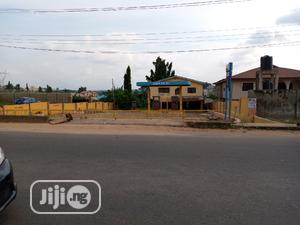 Filling Station at Ologueru | Commercial Property For Sale for sale in Oyo State, Ido