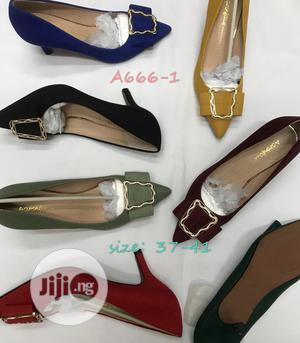 Ladies Cover Shoes   Shoes for sale in Lagos State, Lagos Island (Eko)