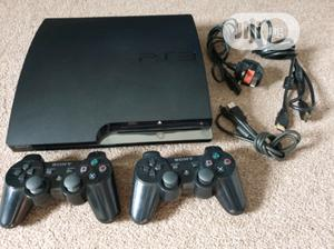 Playstation 3 PS3 Slim | Video Game Consoles for sale in Lagos State, Ajah