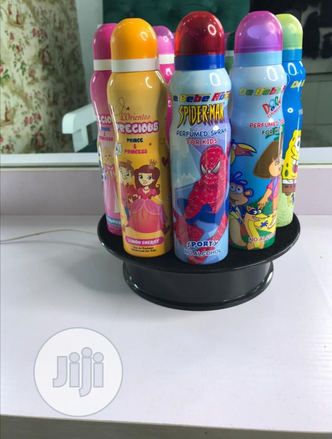 Fragrance Unisex Spray 50 ml