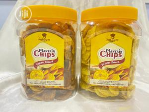 Pepper-spiced Plaintain Chips   Meals & Drinks for sale in Lagos State, Ikorodu