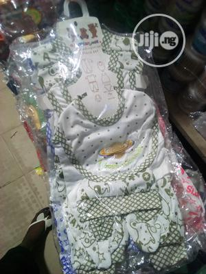 Baby New Born 8 In 1 Pieces Arrival Wears Unisex Colour   Children's Clothing for sale in Lagos State, Lagos Island (Eko)