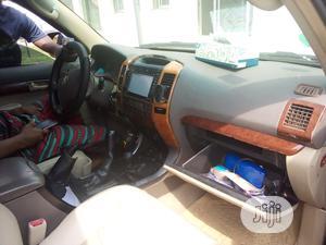 Toyota Land Cruiser Prado 2007 Black   Cars for sale in Lagos State, Ikeja