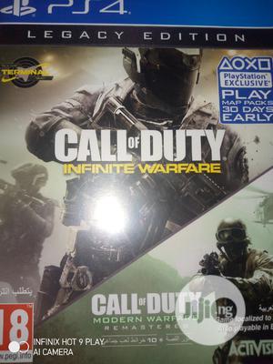 Call of Duty Infinite Warfare   Video Games for sale in Lagos State, Ikorodu