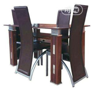 Quality Glass Dinning Table   Furniture for sale in Lagos State, Ikeja