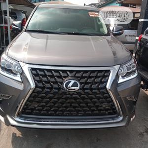 Lexus GX 2011 460 Gray | Cars for sale in Lagos State, Ikeja