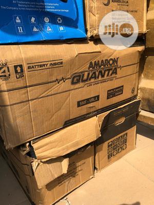 Amaron Quanta 200ah 12v Solar Battery | Solar Energy for sale in Lagos State, Lekki