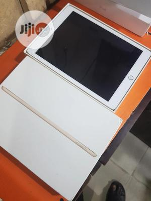 Apple iPad Air 2 32 GB White   Tablets for sale in Lagos State, Ikeja