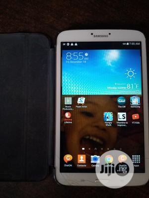 Samsung Galaxy Tab 3 7.0 WiFi 16 GB White | Tablets for sale in Lagos State, Apapa