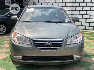 Hyundai Elantra 2010 GLS Green   Cars for sale in Lagos State, Ikeja