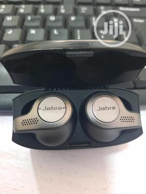 Jabra 65t Wireless Earphone | Accessories for Mobile Phones & Tablets for sale in Rivers State, Port-Harcourt