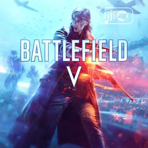 Battlefield V-Ps4 Game | Video Games for sale in Lagos State, Ikeja