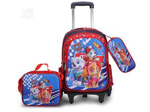Paw Patrol Trolley Bag | Babies & Kids Accessories for sale in Lagos State, Ikeja