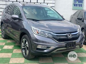 Honda CR-V 2016 Gray | Cars for sale in Lagos State, Ikeja