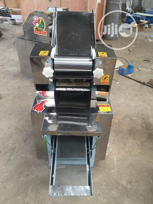 Chin Chin Cutter Electric Single Face   Restaurant & Catering Equipment for sale in Lagos State, Ojo