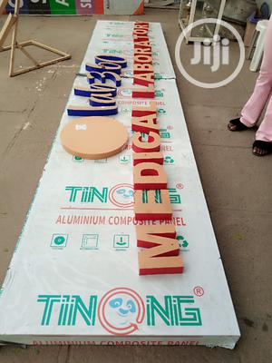 Sign Signages LED Light Display Signages Abuja   Manufacturing Services for sale in Abuja (FCT) State, Central Business Dis
