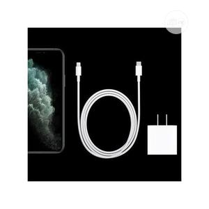 iPhone 11 Pro Max Charger | Accessories for Mobile Phones & Tablets for sale in Lagos State, Ikeja