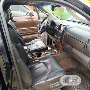 Nissan Pathfinder 2006 Black   Cars for sale in Rivers State, Port-Harcourt