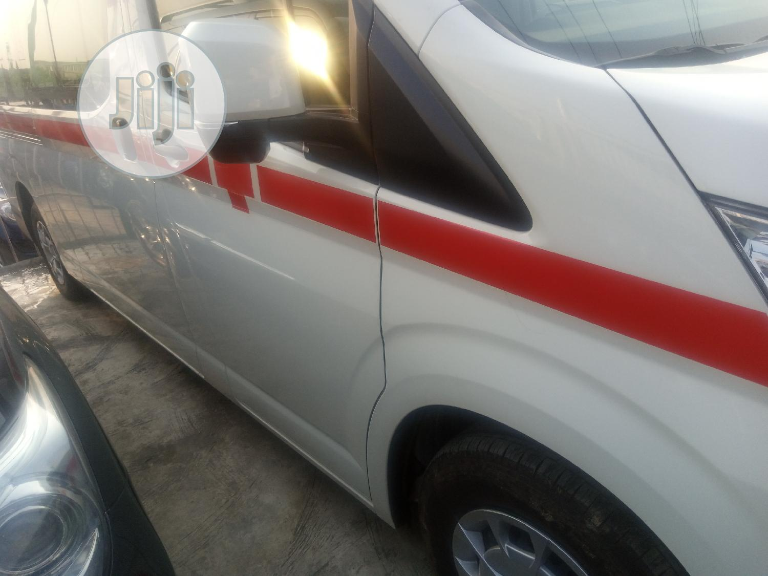 Very Clean Brand New 2020 | Buses & Microbuses for sale in Ikeja, Lagos State, Nigeria