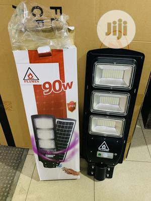 90watts Flames Solar All In One Street Light | Solar Energy for sale in Lagos State, Ojo