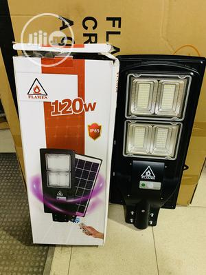 120watts All in One Street Light   Solar Energy for sale in Lagos State, Epe