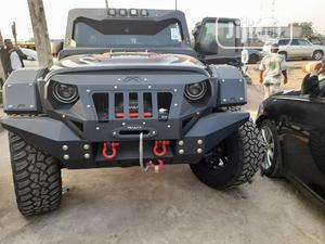 Jeep Wrangler 2013 Unlimited Freedom Edition Black | Cars for sale in Lagos State, Ojodu