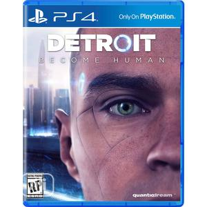 Detroit: Become Human - Ps4   Video Games for sale in Lagos State, Ikeja