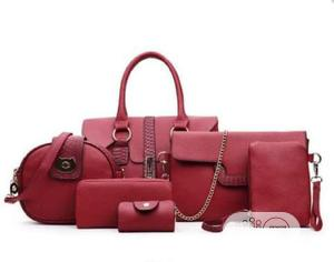 Original 6in1 Office Hand Bag   Bags for sale in Lagos State, Ikorodu