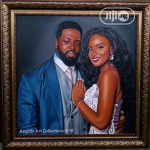 Portrait Artworks   Arts & Crafts for sale in Abuja (FCT) State, Central Business Dis