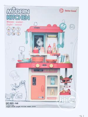 Kids Kitchen Set | Toys for sale in Lagos State, Apapa