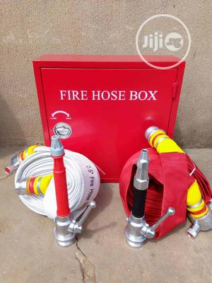 Fire Hose Box | Safetywear & Equipment for sale in Lagos State, Apapa