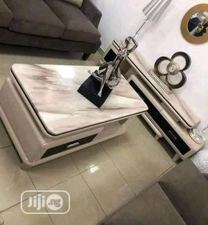 Set Of Center Table With Tv Stand Bench   Furniture for sale in Lagos State, Ojo