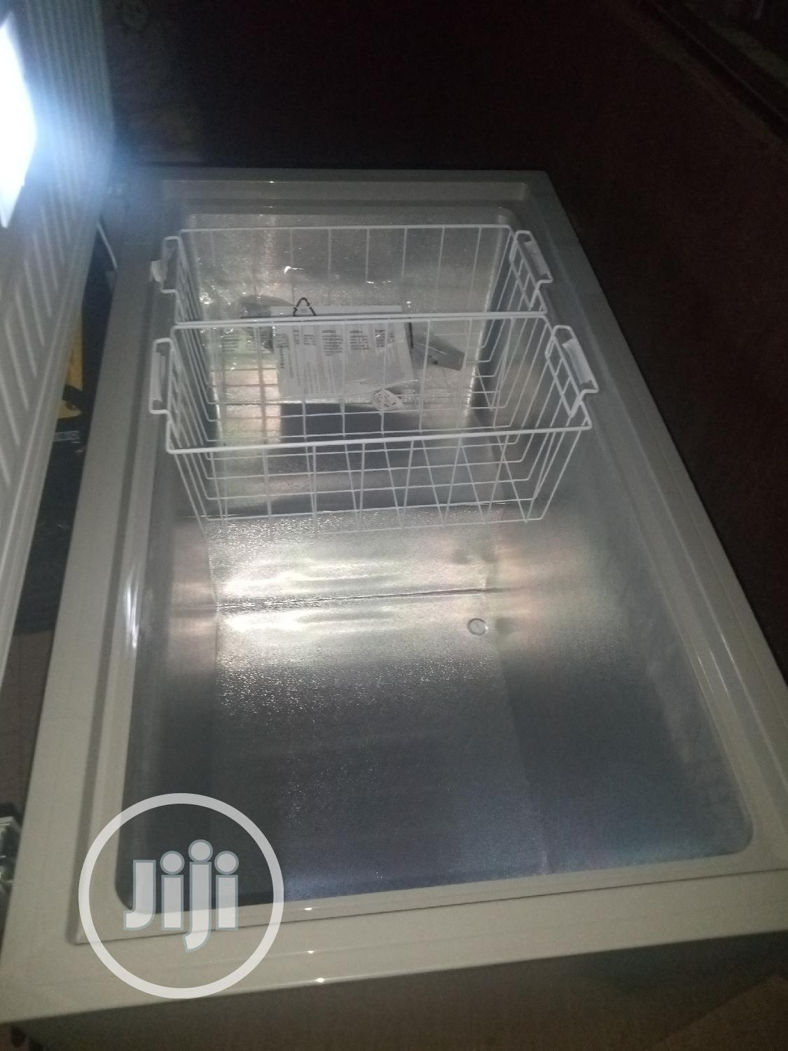 Hisense Freezer 440 | Kitchen Appliances for sale in Apapa, Lagos State, Nigeria