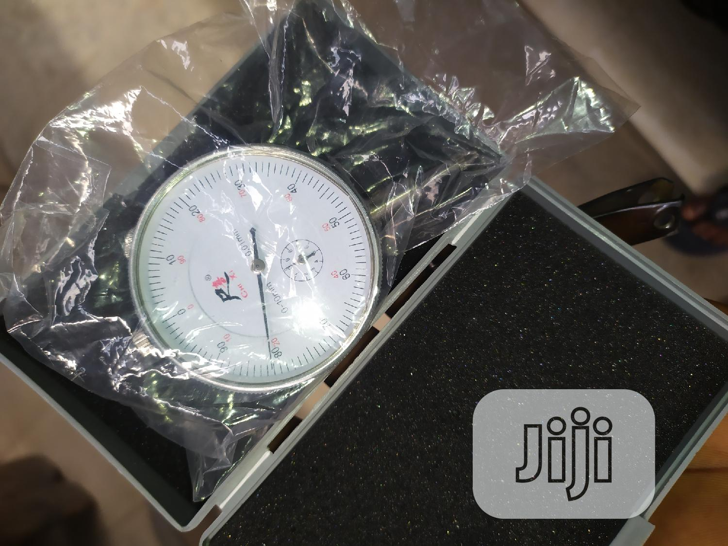 Dial Indicator | Measuring & Layout Tools for sale in Ojo, Lagos State, Nigeria