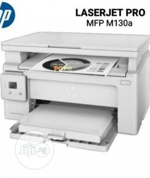 Hp Laserjet Pro M130A Multifunctional Printer | Printers & Scanners for sale in Abuja (FCT) State, Central Business Dis
