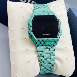 Casio Watch   Watches for sale in Lagos State, Lagos Island (Eko)
